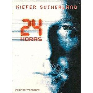 DVD - 24 Horas - Primeira Temporada