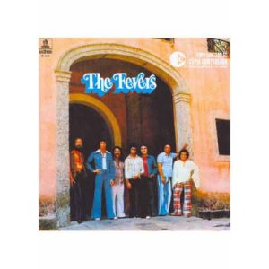 CD - The Fevers - 1975 - Vol. 7