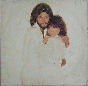 LP - Barbra Streisand - Guilty
