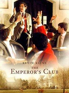 DVD - O Clube do Imperador