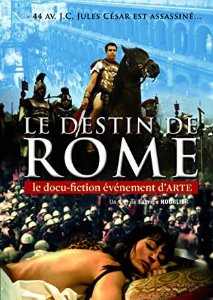 DVD - Le Destin de Rome (Importado França) (2 DVDs)