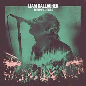 CD - Liam Gallagher – MTV Unplugged (Novo Lacrado)