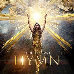 CD - Sarah Brightman – Hymn (Novo Lacrado)
