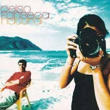 CD - Celso Fonseca – Natural (Digipack)