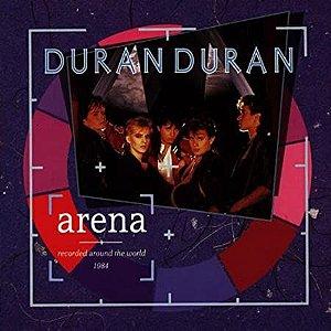 LP - Duran Duran – Arena