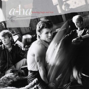 LP - a-ha – Hunting High And Low
