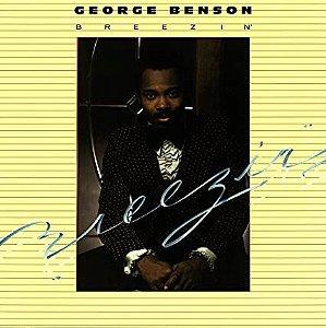 LP - George Benson – Breezin'
