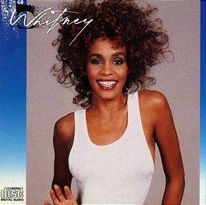 LP - Whitney Houston – Whitney (I Wanna Dance With Somebody (Who Loves Me)) (1987)