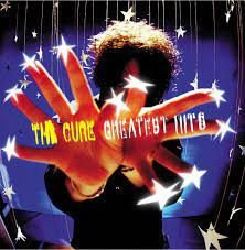 CD - The Cure – Greatest Hits