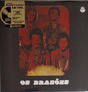 LP - Os Brazões (Polysom) (Novo - Lacrado)