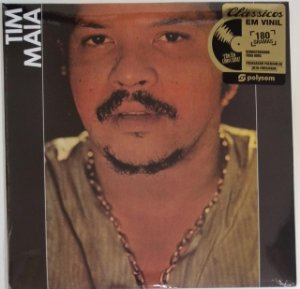 LP - Tim Maia 1970 (Primavera (Vai Chuva)) ( (Polysom 2016) (Novo - Lacrado)