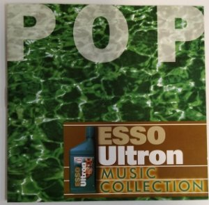 CD - POP (Coleção Esso Ultron Music Collection) (Vários Artistas)