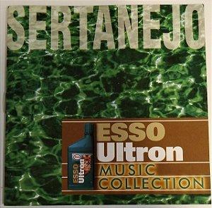 CD - Sertanejo (Coleção Esso Ultron Music Collection) (Vários Artistas)
