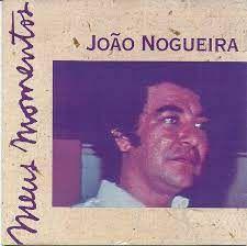 CD - João Nogueira (Coleção Meus Momentos)