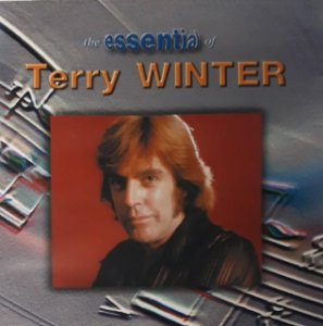 CD - Terry Winter – The Essential Of