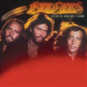 LP - Bee Gees – Spirits Having Flown (Novo - Lacrado) (Importado EU)