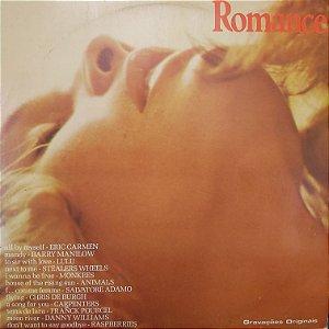 LP - Romance (Vários Artistas)