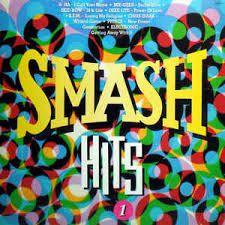 LP - Smash Hits (Vários Artistas)