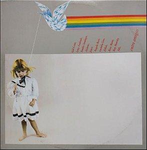 LP - Entre Amigos (Vários Artistas)