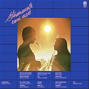 LP - Eternamente Com Você (Vários Artistas)