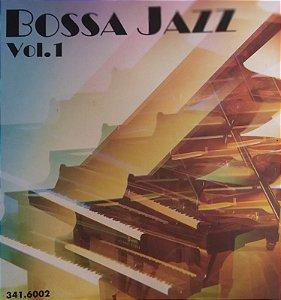 CD - Bossa Jazz - Vol 1
