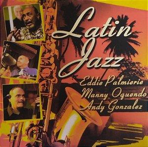 CD - Latin Jazz