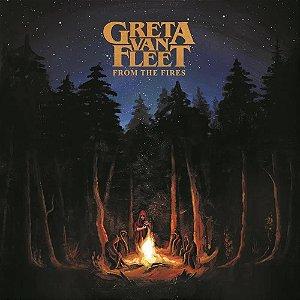 LP - Greta Van Fleet – From The Fires - IMPORTADO (NOVO - LACRADO)