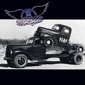 LP - Aerosmith – Pump (180 gramas) - IMPORTADO (US) (NOVO - LACRADO)