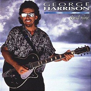 LP - GEORGE HARRISON - CLOUD NINE - IMPORTADO (Europe) (NOVO - LACRADO)