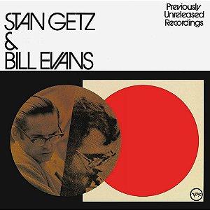 LP - Stan Getz, Bill Evans (Novo - Lacrado) (Importado)