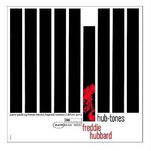 LP - Freddie Hubbard – Hub-Tones (Importado - Europe) (Novo - Lacrado)