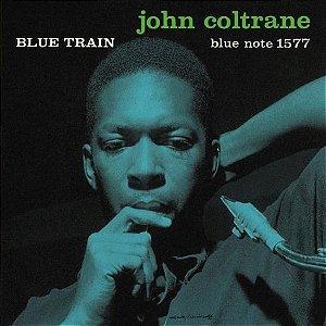 LP - John Coltrane – Blue Train (Importado - Europe) (Novo - Lacrado)