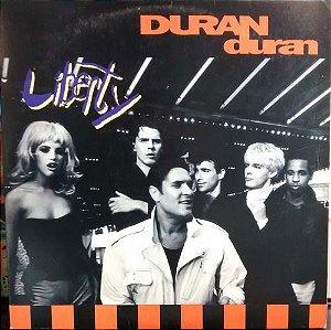 LP - Duran Duran – Liberty