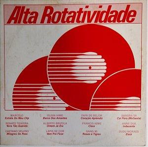 LP - Alta Rotatividade (Vários Artitas)