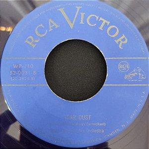 """COMPACTO - Russ Case - Star Dust / Caravan (Importado US) (7"""")"""