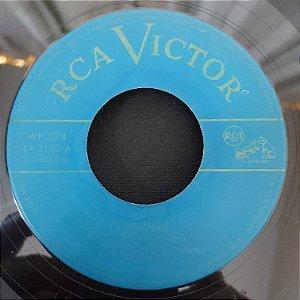 "COMPACTO - Charlie Ventura - Solitude / Take The ""A"" Train (Importado US) (7"")"