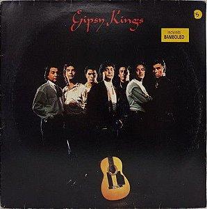 LP - Gipsy Kings (1988) (Bamboleo)