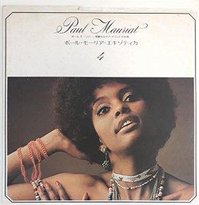 LP - Paul Mauriat 4 (Importado - Japan)