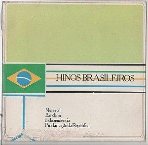 Compacto - Hinos Brasileiros