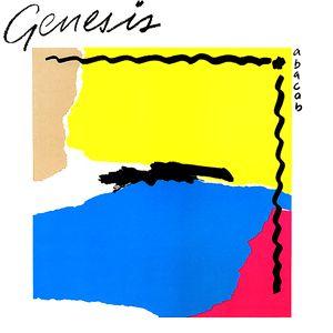 LP - Genesis - Abacab (2018 Reissue) Importado (Europe) (Novo - Lacrado)
