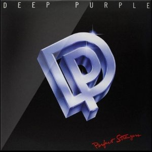 LP - Deep Purple – Perfect Strangers Importado (Europe) (Novo - Lacrado)