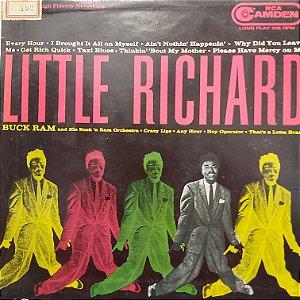 LP - Little Richard - Buck Ram