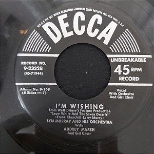 COMPACTO - Andrey Marsh - I'm Wishing / One Song (Importado US)