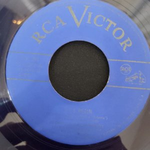 COMPACTO - Al Goodman And His Orchestra - I Won't Dance / The Touch Of Your Hand (Importado US)