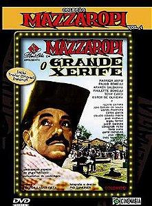 DVD - O Grande Xerife