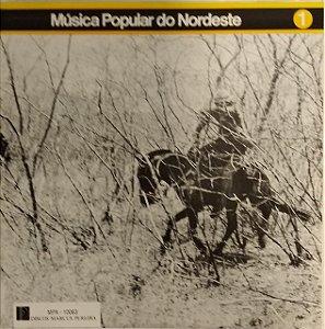 CD - Música Popular Do Nordeste 1 (Vários Artitas)
