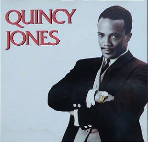 CD - Quincy Jones
