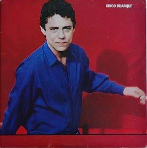 LP - Chico Buarque (1984) (Vai passar)
