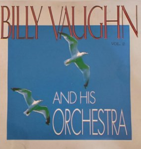 CD - Billy Vaughn and His Orchestra - Vol. 2