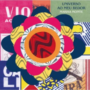 LP - Marisa Monte – Universo Ao Meu Redor (Novo - Lacrado) Polysom